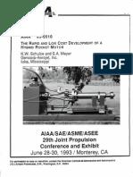 AIAA 93-2610