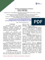 Replicação de Dados - Projeto de Infraestrutura de Hardware