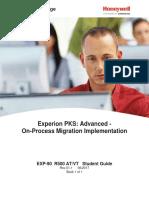 12_Advanced - On Process Migration Implemetation R500