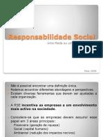 1248950999 responsabilidade social das empresas