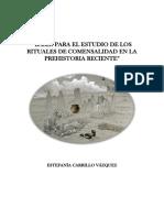 Bases para el estudio de los rituales de comensalidad en la Prehistoria Reciente.pdf