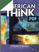 American Think 1