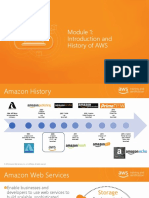 AWS_Introduction_and_History