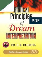101 Weapons Of Warfare Dk Olukoya Spiritual Warfare Last Judgment
