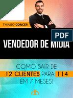 VENDEDOR DE MIDIA