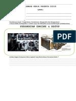 worksheet 3.1 TKRO