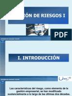 DÍA 1 PRESENTACIÓN 1 ADMÓN RIESGOS FINANCIEROS