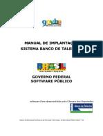 Banco_Talentos_-_Manual_de_Instalação