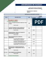 METRADO TOTAL DE PAVIMENTOS