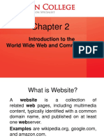 CSC0100 CH2 -INTRODUCTION TO WWW.pptx