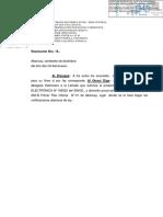 Exp. 00024-2019-0-0301-JP-CI-05 - Resolución - 00316-2020