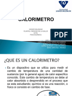 calorimetro 19-02