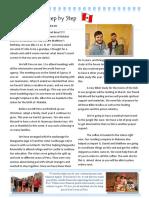 Feb 2020 Peru Newsletter