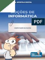 _informatica_Concurso_computação na nuvem