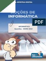 _informatica_Concurso_ exercicio_questoes windows 10