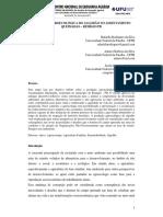 PRODUÇÃO AGROECOLÓGICA DO ALGODÃO NO ASSENTAMENTO QUEIMADOS_REMÍGIO PB