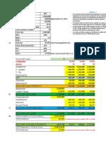Solucionario Semana 6.3 Practica Dirigida de VAN y TIR en Excel.xlsx