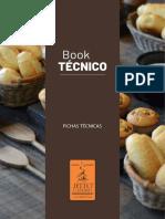 TECNICO PRODUTOS JAC BOOK
