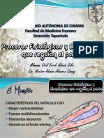 fisiologa bioqumica del parto