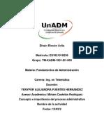 DFAM_U2_A1_EFRA