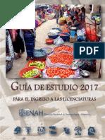 Guia de Estudio 2017
