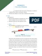 Physics Percobaan 3