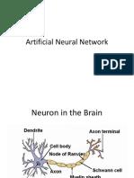 2. Artificial Neural Network.pptx