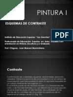 3_PINTURA I_ESQUEMA DE CONTRASTES_Dios es Fiel.pptx