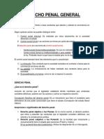 DERECHO PENAL (preparatorio)