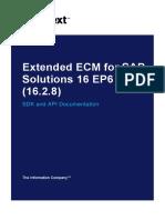 Extended_ECM_for_SAP_Solutions_16_EP6_(16.2.8)_-_SDK_and_API_documentation