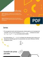 5.5 Serie Infinita