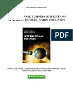 international-business-5th-edition-by-alan-m-rugman-simon-collinson