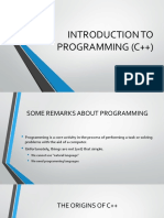 INTRODUCTION-TO-PROGRAMMING-C