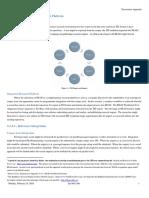 Appendix 2.1.2.3 - Platform Integration