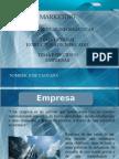 Herramientas Informaticas-Estructura de Mercados-EMPRESAS