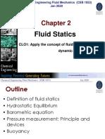 Chapter 2_fluid statics