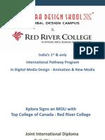 Xplora & RRC Program Presentation...