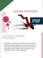 PRESENTACION DE FINANZAS