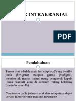 tumor-intrakranial