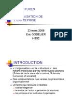 Godelier 386 Structure Et Organisa 2006
