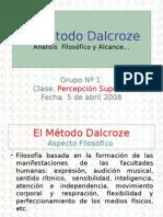 El Método Dalcroze