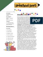Newsletter December 2010