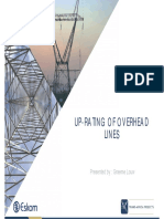 6_Introduction to Line Uprating