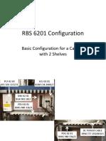 VDF RBS6000 Configurations