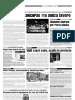 """Articolo """"Giornale di Napoli"""" 26 giugno 2008"""