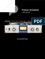 Pulsar Smasher - User Manual