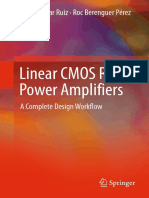 Solar Ruiz - Linear CMOS RF Power Amplifiers A Complete Design Workflow.pdf