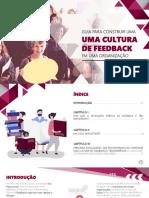 Guia para construir uma cultura de feedback na Empresa