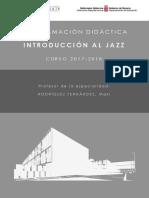 Introduccion al jazz 17_18