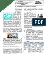 Guía 2 literatura del descubrimiento y la conquista en Colombia 8°2 a 8°-6